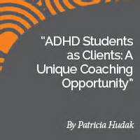 How ADHD Coaching Can Help Teens and Adults Get Focused